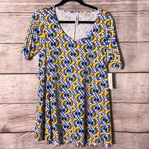 Lularoe Perfect Tee Medium NWT